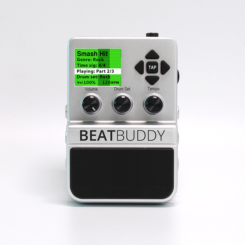 BeatBuddy Product Image Front
