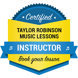 Best of Taylor Robinson Music Lessons