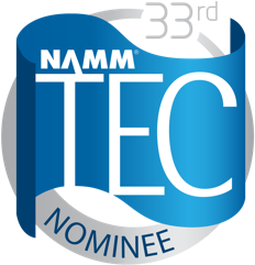 TEC Nominee Logo