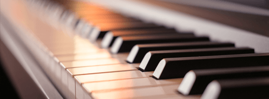 piano & keyboard lessons near me