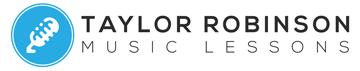Taylor Robinson Music Logo